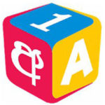 Hapan Kids Learning App Logo